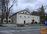 Ilirska Bistrica Podgrad 365 m2 Samostojna