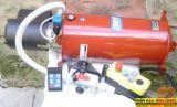 Črpalka, hidravlična, za kiper, 12V ali 24V, z daljinskim