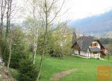 Bovec okolica 150 m2 Vrstna