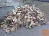Bukova žagana drva
