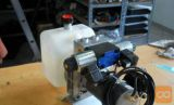 Agregat, hidravlični, 12V, za pogon hidravličnega krmila