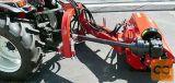 Mulčar kladivar,  AGF 180, nagibni