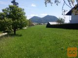 Medvode Zgornje Pirniče Zazidljiva 500 m2