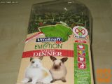 Hrana Za Zajčke Emotion Natur Dinner Brez Žit 500 G