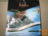 Hrana Za Mačke Leonardo Adult Sensitive 400G Riba Riž