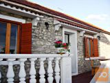 Dalmatinska kamnita hiša, Prosto od 19.08. - 50 eura!!!!!!