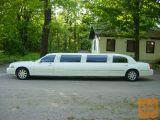 Lincoln limuzina 9m