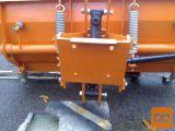 Snežni plug, AgroPretex SPL 130, (130 cm), za male traktorje