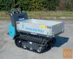 Mini transporter, MESSERSI TCH-05 (mini demper)