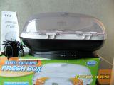 POSODA FEATURES AUTOVACUUM FRESH BOXZa- shranjevanje živil