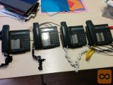 Set 10 povezljivih telefonskih aparatov