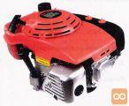 Motorji za aplikacijo, BC motors, model LTV140 - bencinski