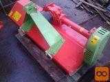 Mulčar kladivar, AgroPretex ML150