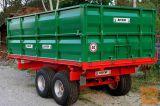 BICCHI BT 130S - tandem prikolica - 13 Ton