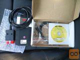 Delphi DS150E avtodiagnostika  za osebna in tovorna vozila