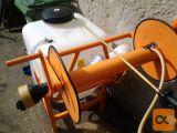 Nošena škropilnica za traktor AgroPretex AP100