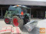 Najem Mešalne zajemalke (žlice) za beton