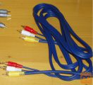 AVDIO VIDEO KABEL PROFESIONAL