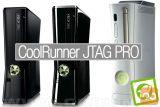 Xbox 360 CoolRunner JTAG + Kinect nadgradnja + čiščenje