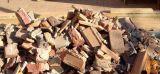 Gradbeni odpadni material