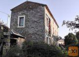 Koper Marezige na robu naselja Samostojna 190 m2