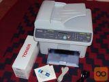 Laserski tiskalnik - Samsung SCX 4521 F