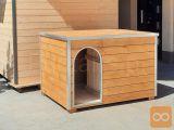 Pasja uta z ravno streho MRAK