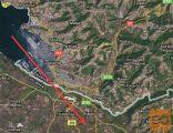Buje Kaštel Volpija Zazidljiva 3908 m2