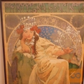 Plakati Mucha Alfonz - reprodukcije