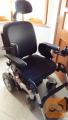 Električni invalidski voziček