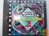 The Disco Collection - The Ultimate Megamix 2