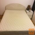 Prodam jogi posteljo, mere 140X200, dvojno vzmetenje