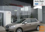 Citroen C4 Feel Edition PureTech 110 BVM