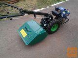 Motokultivator AgroPretex AP M7
