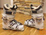 Smučarski čevlji Salomon Quest 60