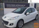 Peugeot 207 Feline 1.6 THP 156
