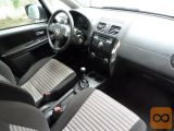 Fiat Sedici 2.0 4x4 Multijet emotion