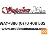 Erotična masaža - Novo mesto