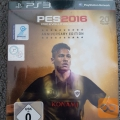 PS3 - PES2016 ANNIVERSARY EDITION