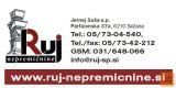 Ilirska Bistrica Center Mimoza prostor za storitve 65,8 m2