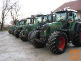 Traktorji Fendt