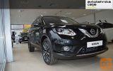 Nissan X-Trail 2.0 dCi TEKNA 4 WD x-tronic