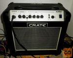 Crate FW15 kitarski ojačevalec
