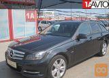 Mercedes-Benz C razred C 200 CDI T BlueEFFICIENCY