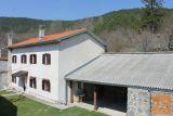 Lanišće Dane Vikend hiša 120 m2