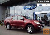 Ford Ranger Limited Avtomatik