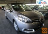 Renault Scenic dCi 95 Expression