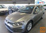 Volkswagen Golf Variant 1.6 TDI BlueMotion Comfortline
