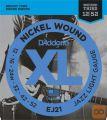 Strune za akustično/western kitaro D'Addario EJ21