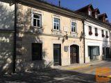 Kamnik Center mesta Vrstna 201 m2